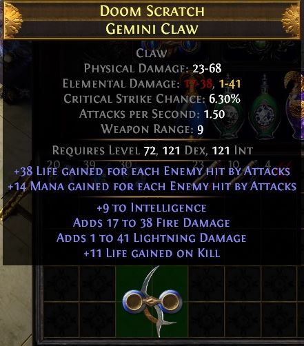 path of exile tips and tricks bad item