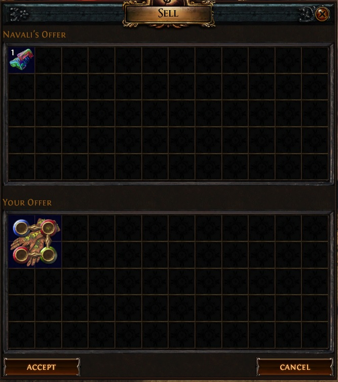 path of exile tips and tricks chromatic orb recipe