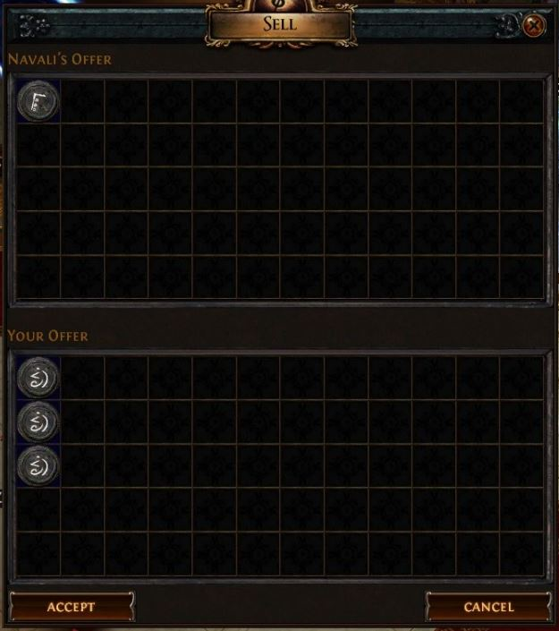 path of exile tips and tricks different combinations lead to different results
