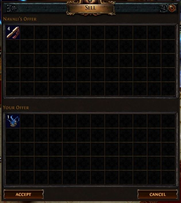 path of exile tips and tricks trading transmutation orbs for scrolls of wisdom