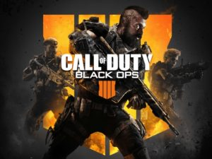 Call of Duty Black Ops 4 top most popular esports games