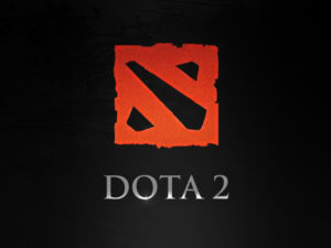 DOTA 2 top most popular esports games