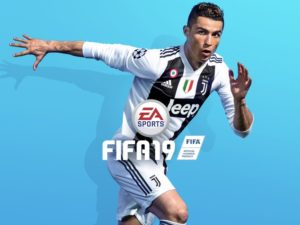 FIFA 19 top most popular esports games