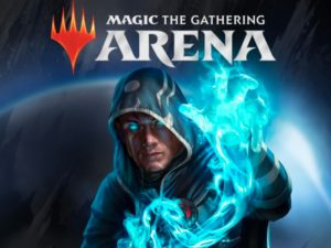 Magic the Gathering arena top most popular esports games