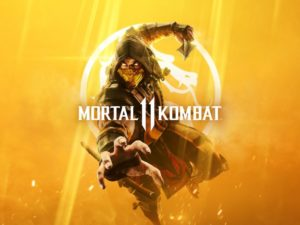 Mortal Kombat 11 top most popular esports games