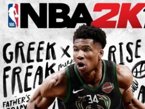 NBA 2K19 top most popular esports games