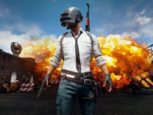 PLAYERUNKNOWN'S BATTLEGROUNDS top most popular esports games