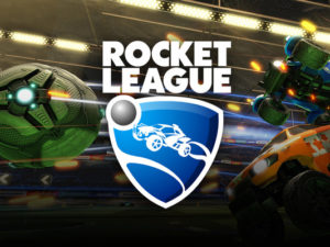 Rocket League top most popular esports games