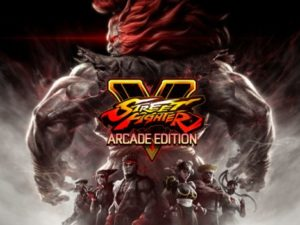 Street Fighter V top most popular esports games