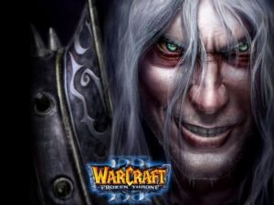 Warcraft III Frozen Throne top most popular esports games