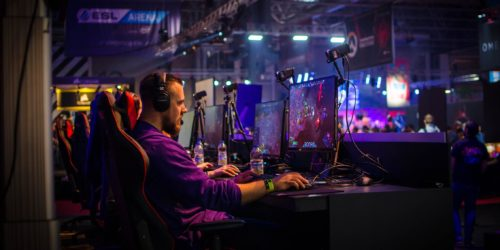 Yes, eSports Are Real Sports, Deal With It
