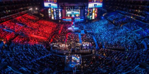Top 28 Most Popular eSports Games of 2019