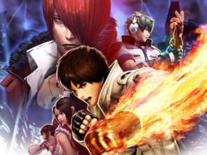 the king of fighters XIV top most popular esports games