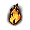 Fireball Tower Icon Path of Exile