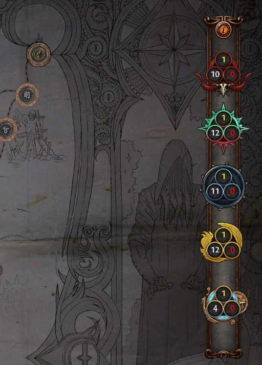 Master Daily Missions Path of Exile