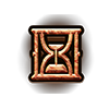 Temporal Tower Icon Path of Exile