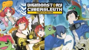 Should you play Digimon Story: Cyber Sleuth Complete Edition? (Review)